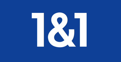 חברת 1&1: אחסון אתרים