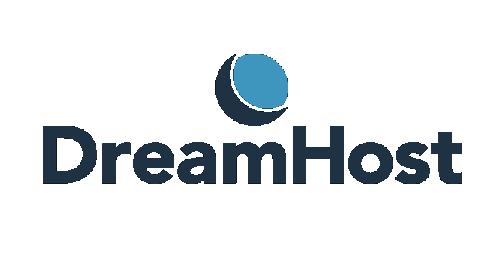 DreamHost אחסון אתרים