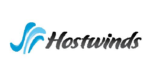 Hostwinds: אחסון אתרים