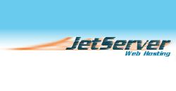 חברת JetServer: תבנה אתר, תאחסן אצלנו