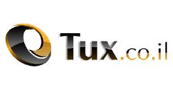 Tux: אחסון קידום אתרים SEO