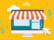 אחסון חנות וירטואלית: סקירת האפשרויות הקיימות