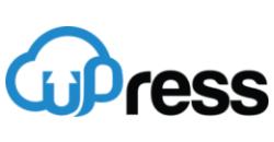חברת uPress: אחסון אתרי וורדפרס