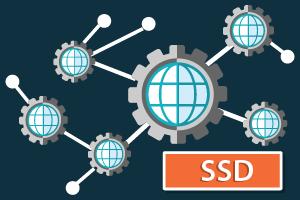 אחסון אתרים SSD: אחסון שיתופי עם ביצועים גבוהים!